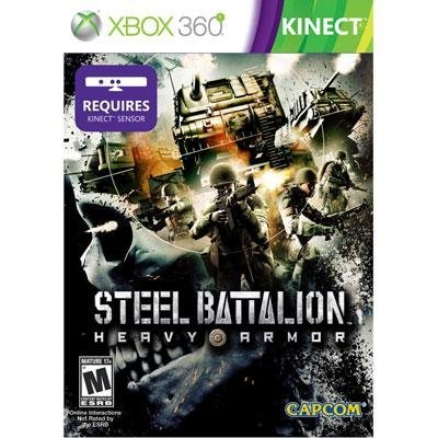 steel battalion xbox - 5