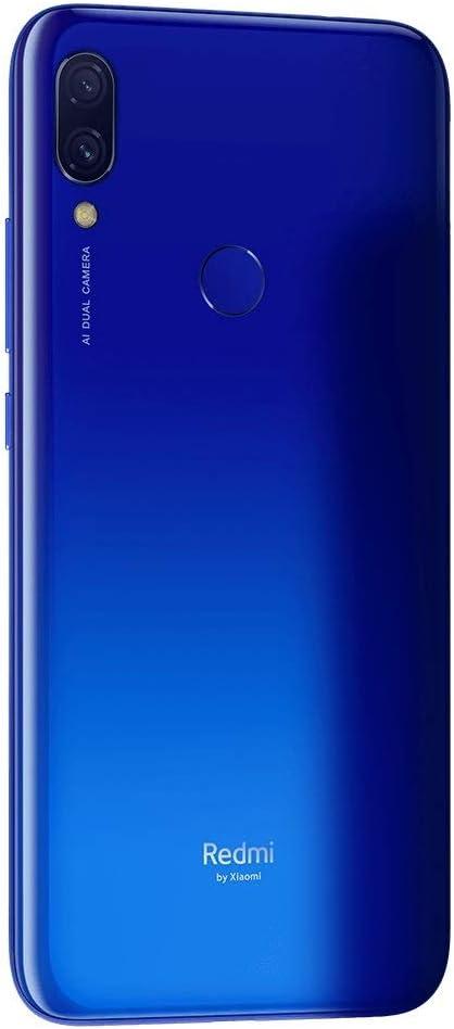 Xiaomi Redmi 7 64GB + 3GB RAM 6.26