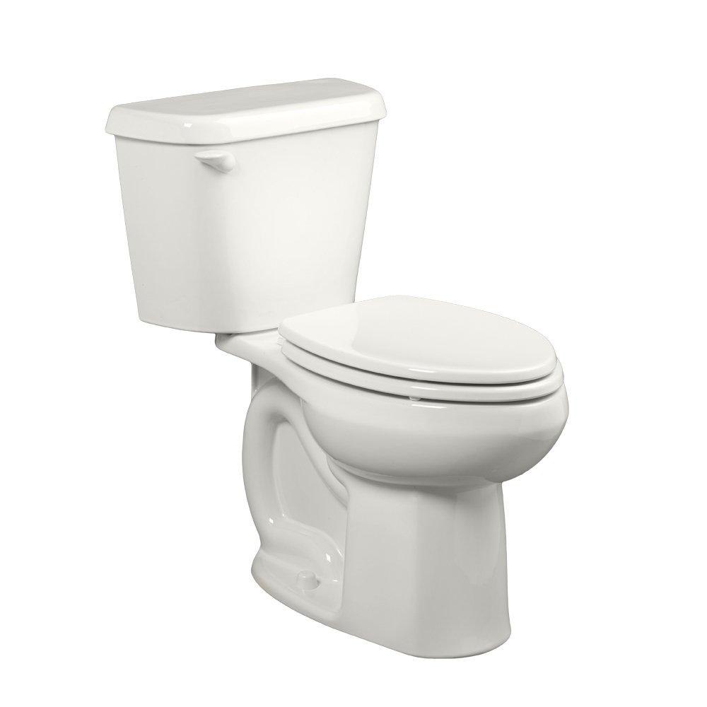American Standard 221CB.104.020 Colony 10-Inch Toilet Combo, White