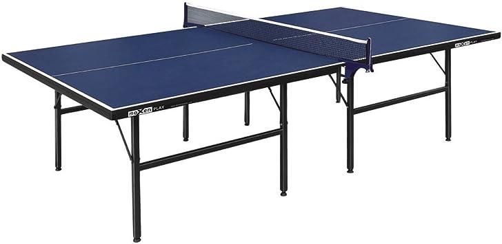 Moxen Mesa Ping Pong Play 2020: Amazon.es: Deportes y aire libre
