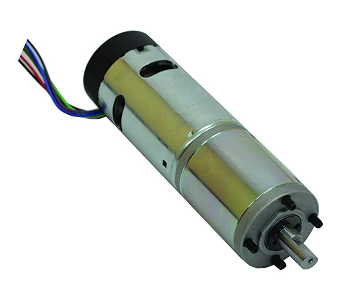 Lippert 236575 RV In-Wall Slide-Out Motor