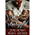 His Babygirl (Boston Doms Book 4)