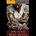 His Babygirl (Boston Doms Book 4)