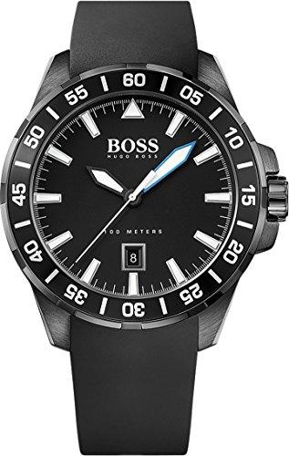 Hugo Boss DEEP OCEAN 1513229 Mens Wristwatch very sporty