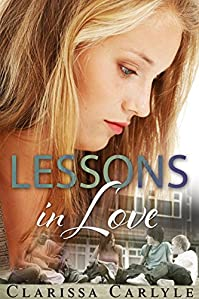 Lessons In Love by Clarissa Carlyle ebook deal