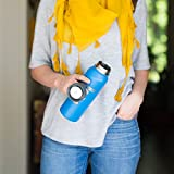 Healthy Human Water Bottle Stein