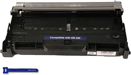 XXL Eurotoner pour Brother HL 2140 2150 N NR 2170 W WR DCP 7030 7032 7040 7045 N MFC 7320 W 7340 7440 N W 7840 W Replace Brother TN-2120