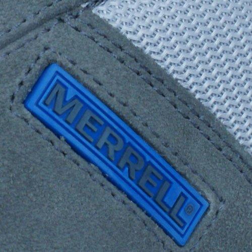 los Merrell zapatos Solo los de 49305 hombres Walnut excursión xwSgZa