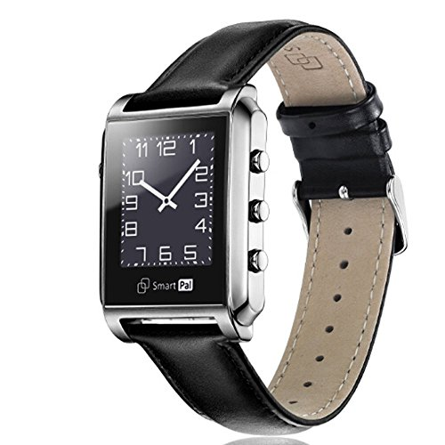 Bluetooth Smartwatch Waterproof Stainless SmartPal product image