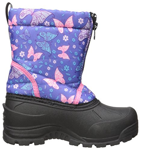 Purple Little Big Kid Winter Kid Boot Toddler Pink Northside Icicle Unisex gBq0x06z