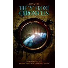 The Y Front Chronicles: A Black Comedy (English Edition)