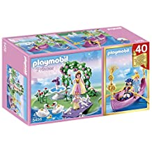 Playmobil 40th Anniversary Princess Island Compact