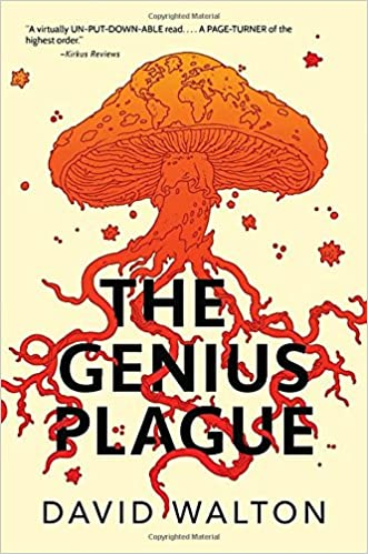 Image result for the genius plague