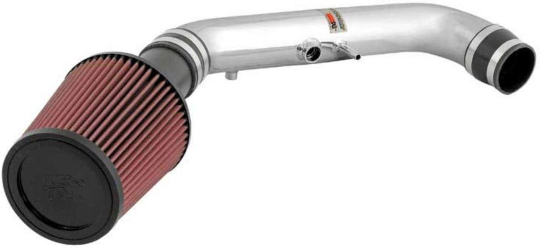 K N 69 6000 Waschbarer Und Wiederverwendbarer Tp Kfz Hochleistungsluftfiltersystem Auto