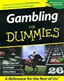 img - for Gambling For Dummies book / textbook / text book