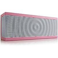 B-HM SoundBlock Wireless Bluetooth Stereo Speaker with Built-in Speakerphone (Multi Colors)
