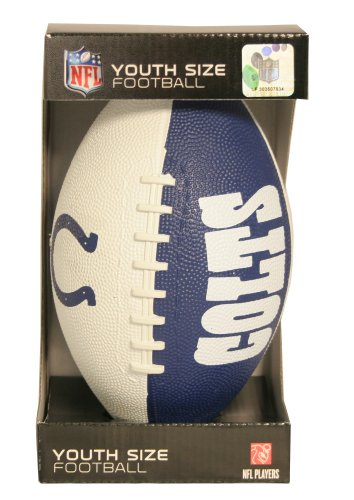 Indy Colts Nfl (NFL Indianapolis Colts Hail Mary Football)