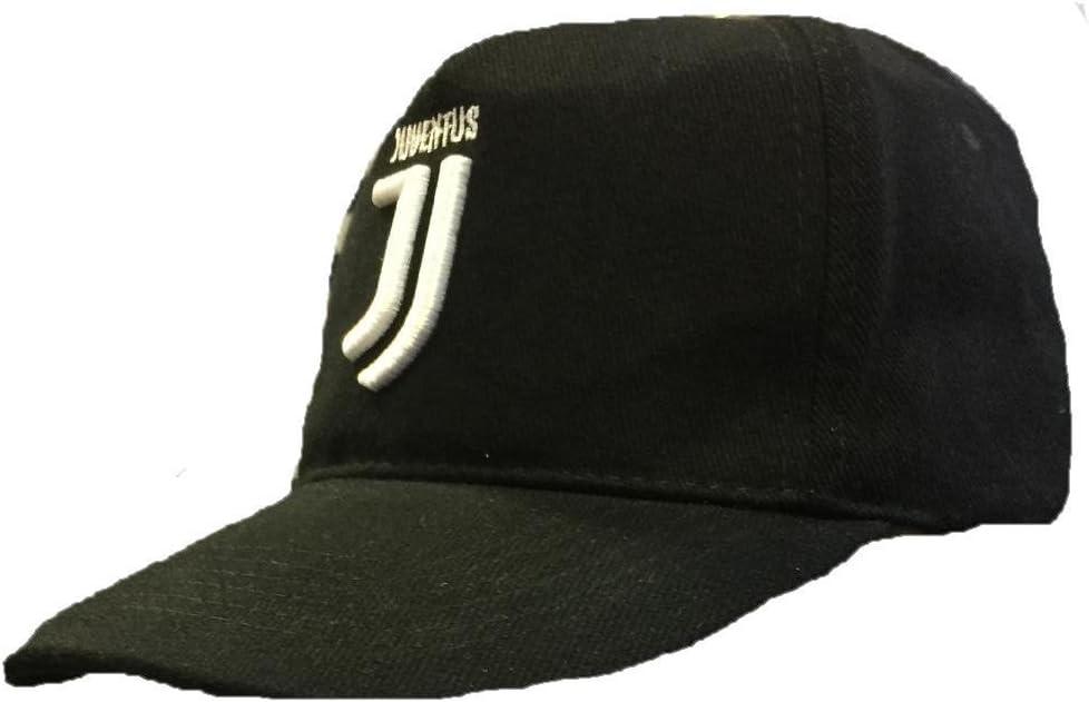 cappello per bambini juve