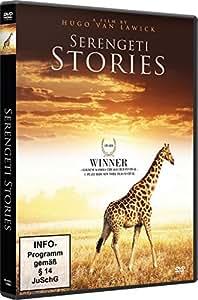 Serengeti Stories