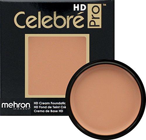 Mehron Makeup Celebre Pro HD Cream product image