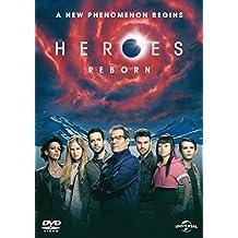 Heroes Reborn [DVD] [2016] by Jack Coleman