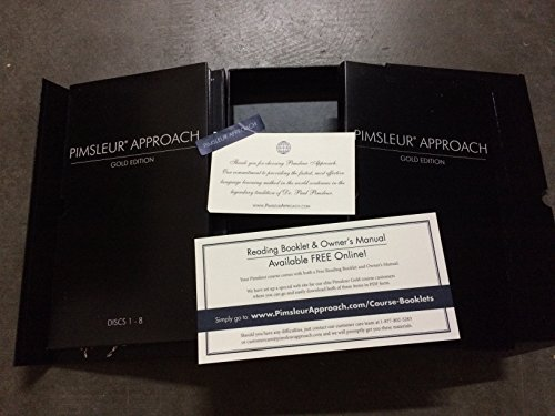 Pimsleur Approach Gold Edition Russian I, II 1 and 2 total 32 CD's Mint Condition