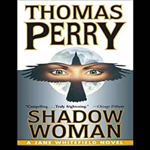 Shadow Woman Audiobook