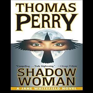Shadow Woman Audiobook