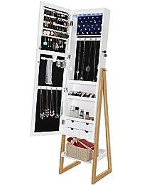 Jewelry Armoires | Amazon.com