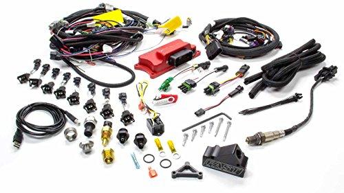 Fast 303000 Engine Control System (Xfisportsman) (System Efi Fast)