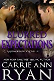 Blurred Expectations (Redwood Pack Series)