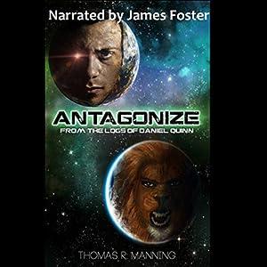 Antagonize Audiobook