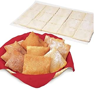 product image for Bridgford Foods Sopapilla Dough, 1.35 Ounce -- 240 per case.