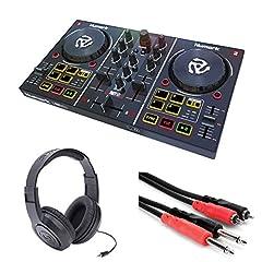 Party Mix DJ Controller