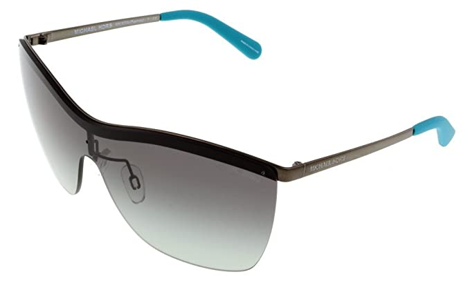 Amazon.com: anteojos de sol Michael Kors Paphos mk5005 ...