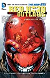 Red Hood and the Outlaws Vol. 3: Death of the Family (The New 52)