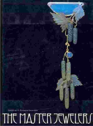 The Master Jewelers ()