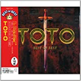 TOTO ベスト・オブ・ベスト DQCP-1519