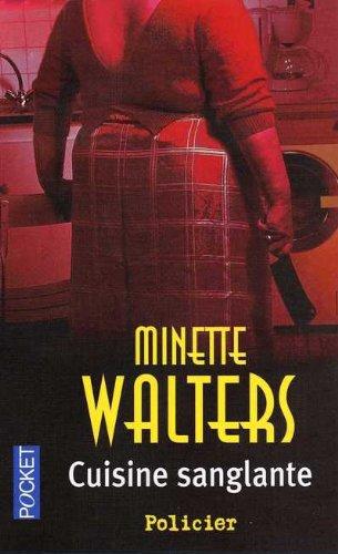 Minette Walters 51UUUrCrqNL