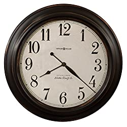 Howard Miller 625648 Ashby Wall Clock, Special Reserve
