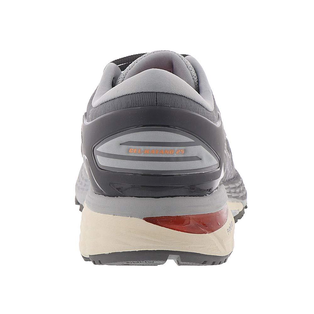 ASICS Gel-Kayano 25 Women's Running Shoe, Carbon/Mid Grey, 6 B(M) US by ASICS (Image #6)