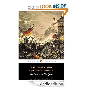 The Communist Manifesto (Penguin Classics) Friedrich Engels