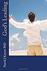 God's Leading: You Can Be Led By God Kindle Edition