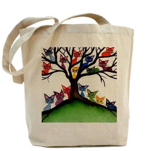 By Stray Cafepress Bolso Cats qHwUpU Vista EvqxWtSO