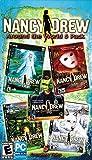 Nancy Drew Around The World 5 Pack