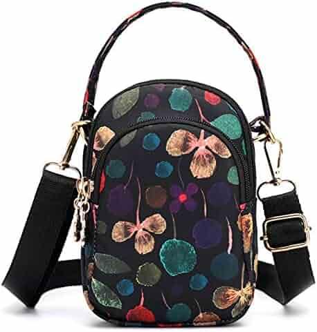 b00ff2d9bde1 Shopping Golds or Whites - Fabric - Crossbody Bags - Handbags ...