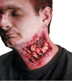 Amazon.com: Male Zombie Halloween Make Up Kit: Toys & Games