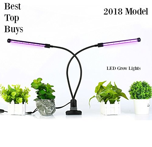 7 Color Led Grow Light in Florida - 1