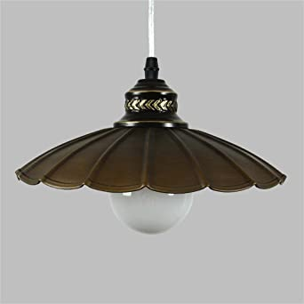 Continental LILSN hierro aparatos de iluminación Lámpara de ...