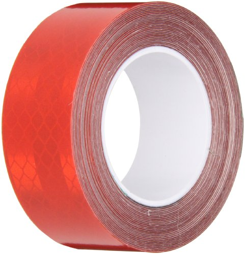 3M 3272 Red Reflective Tape, 1